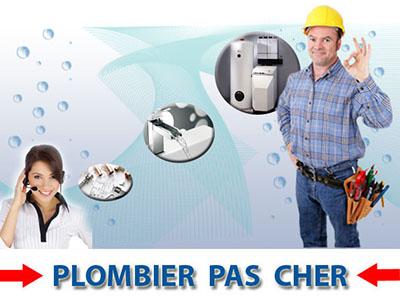 Wc Bouché Cregy les Meaux 77124