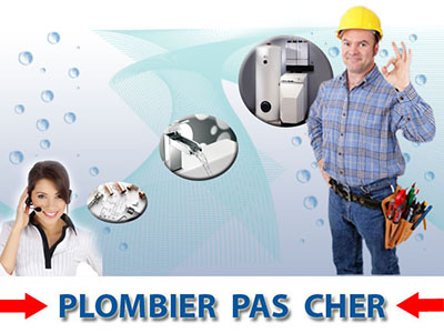 Wc Bouché Ecouen 95440